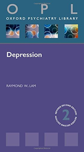 9780199675913: Depression (Oxford Psychiatry Library Series)