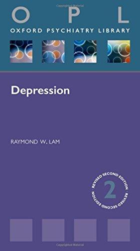 9780199675913: Depression (Oxford Psychiatry Library)