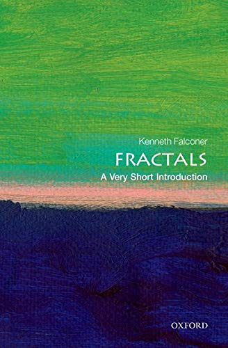 9780199675982: Fractals: A Very Short Introduction (Very Short Introductions)