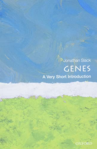 9780199676507: Genes: A Very Short Introduction (Very Short Introductions)