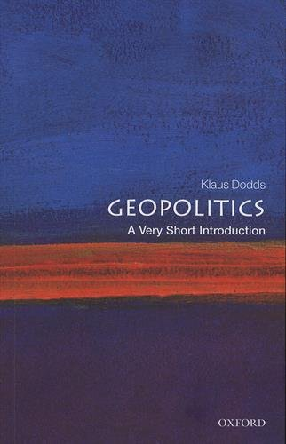 9780199676781: Geopolitics: A Very Short Introduction
