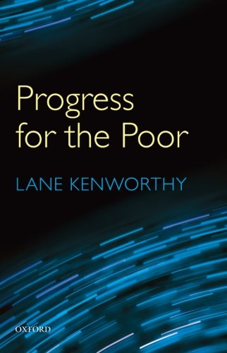 9780199676927: Progress for the Poor