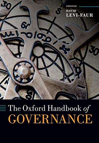 9780199677061: The Oxford Handbook of Governance (Oxford Handbooks)