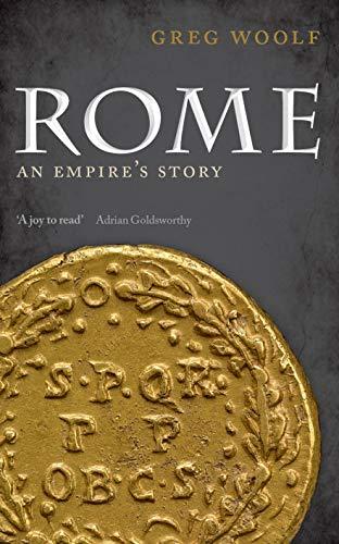 9780199677511: Rome