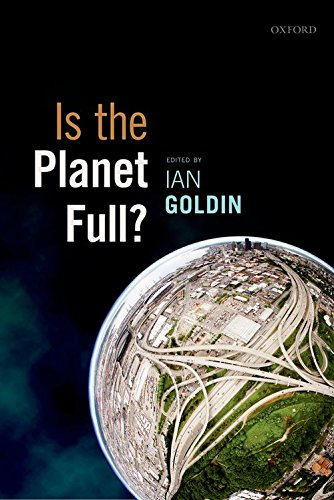 9780199677771: Is the Planet Full?