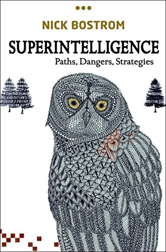 9780199678112: Superintelligence: Paths, Dangers, Strategies