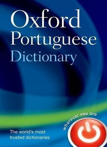 9780199678129: Oxford Portuguese Dictionary