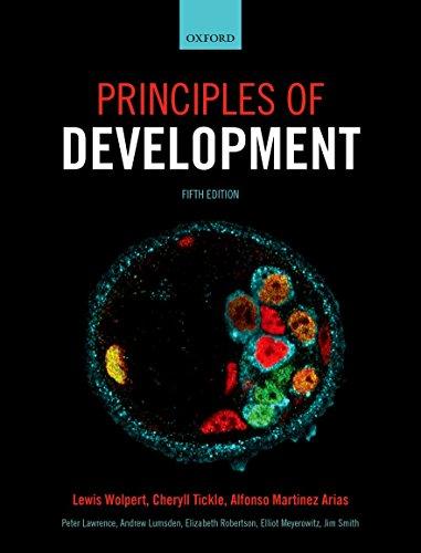 9780199678143: Principles of Development