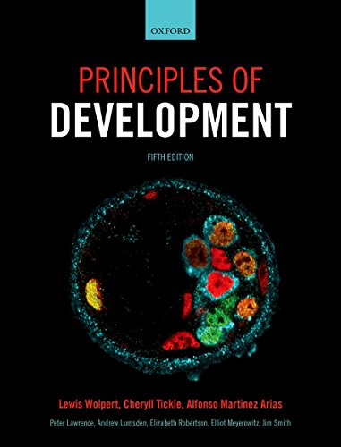 9780199678143: Principles of Development