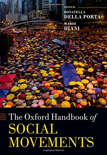 9780199678402: The Oxford Handbook of Social Movements (Oxford Handbooks)