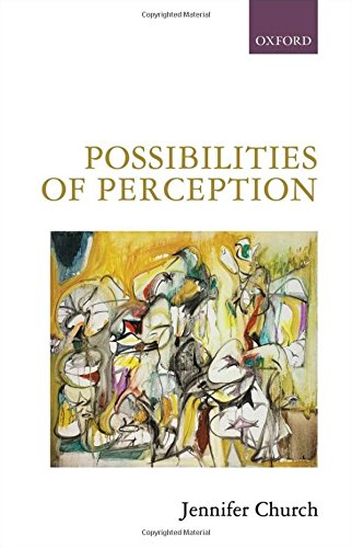 9780199678440: Possibilities of Perception