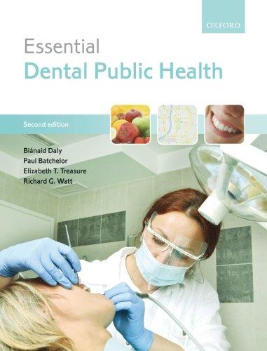 9780199679379: Essential Dental Public Health