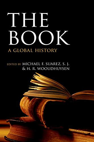 9780199679416: The Book: A Global History