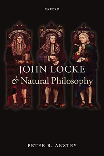 9780199679522: John Locke and Natural Philosophy