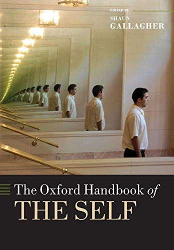 9780199679546: The Oxford Handbook of the Self (Oxford Handbooks)
