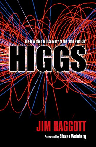 9780199679577: Higgs: The invention and discovery of the 'God Particle'