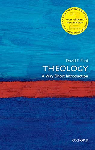 9780199679973: Theology: A Very Short Introduction