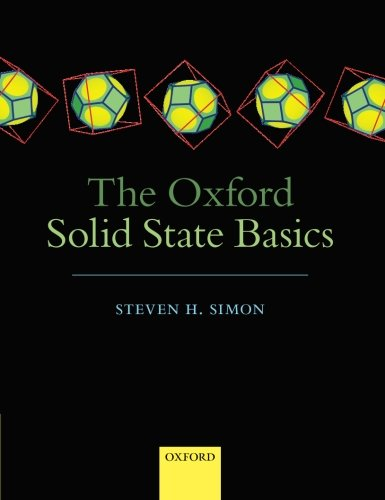 9780199680771: The Oxford Solid State Basics