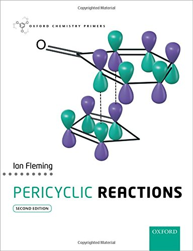 9780199680900: Pericyclic Reactions (Oxford Chemistry Primers)