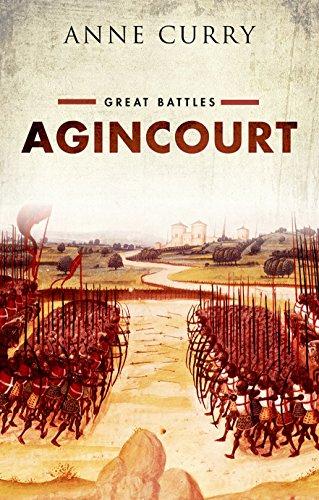 9780199681013: Agincourt: Great Battles