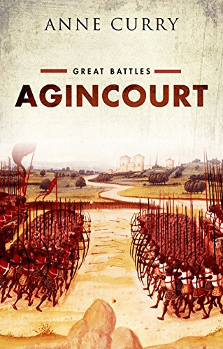 9780199681013: Agincourt (Great Battles)