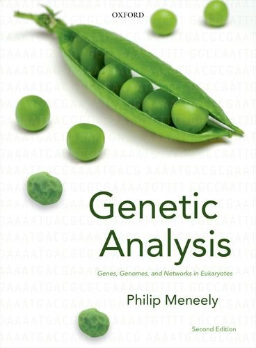 9780199681266: Genetic Analysis: Genes, Genomes, and Networks in Eukaryotes
