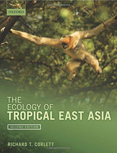9780199681358: The Ecology of Tropical East Asia Second Edition
