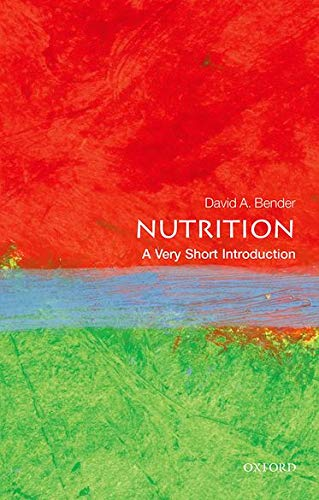 9780199681921: Nutrition: A Very Short Introduction
