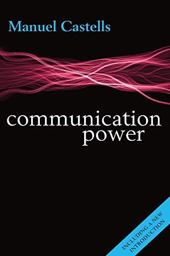 9780199681938: Communication Power