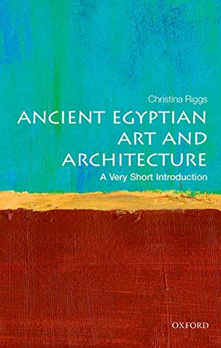 9780199682782: Ancient Egyptian Art and Architecture: A Very Short Introduction