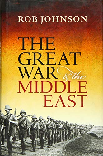 First World War in Middle East C