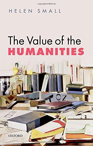 9780199683864: The Value of the Humanities