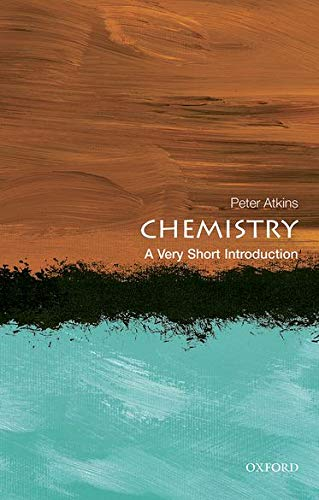 9780199683970: Chemistry: A Very Short Introduction (Very Short Introductions)