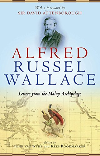 9780199684007: Alfred Russel Wallace: Letters from the Malay Archipelago