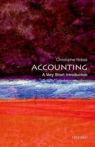 9780199684311: Accounting: A Very Short Introduction