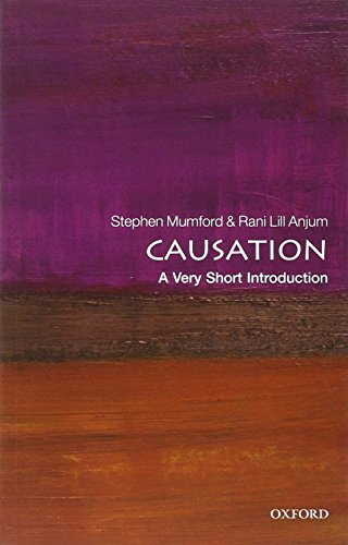 9780199684434: Causation: A Very Short Introduction