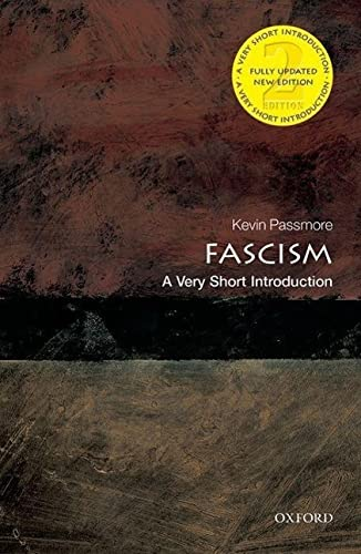 9780199685363: Fascism: A Very Short Introduction (Very Short Introductions)