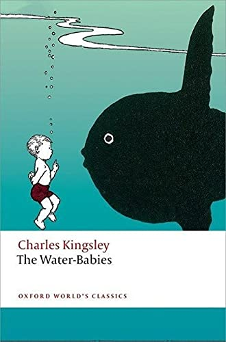 9780199685455: The Water Babies (Oxford World's Classics)
