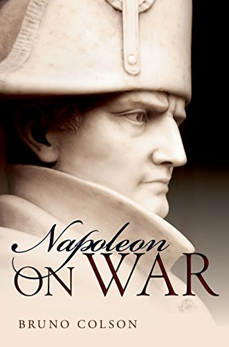 9780199685561: Napoleon: On War
