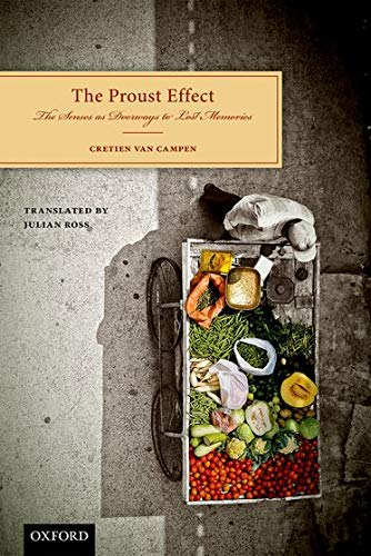 9780199685875: The Proust Effect: The Senses as Doorways to Lost Memories