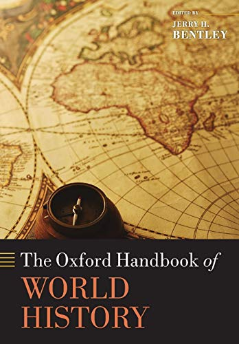 9780199686063: The Oxford Handbook of World History