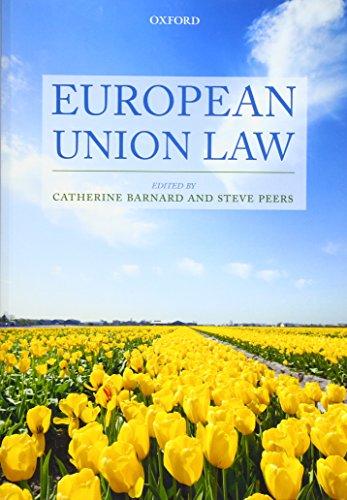 9780199686117: European Union Law