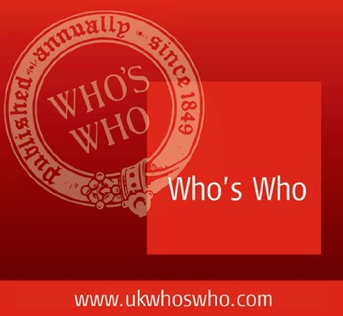 Who s Who 2014 (Mixed media product): Oxford Dictionaries