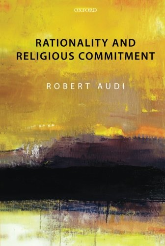 Rationality and Religious Commitment.: AUDI, R.,
