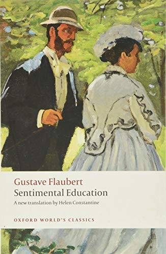9780199686636: Sentimental Education: The Story of a Young Man (Oxford World's Classics)
