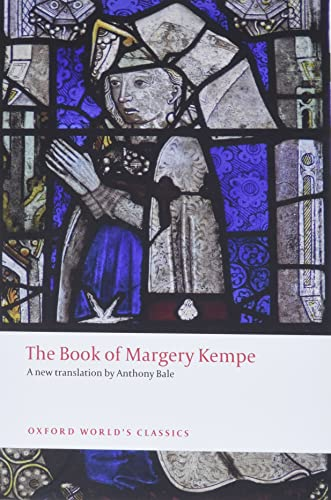 9780199686643: The Book of Margery Kempe (Oxford World's Classics)