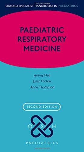 9780199687060: Paediatric Respiratory Medicine