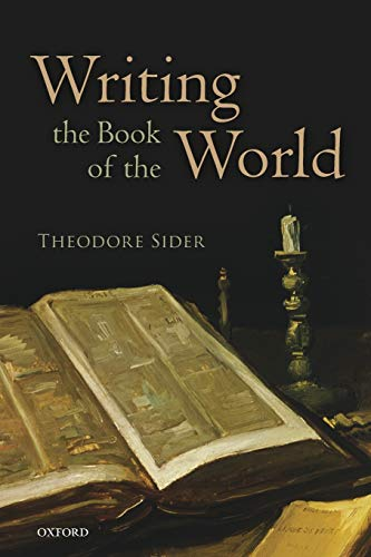 9780199687503: Writing the Book of the World