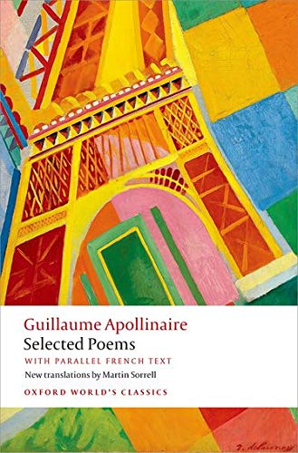 9780199687596: Selected Poems: with parallel French text