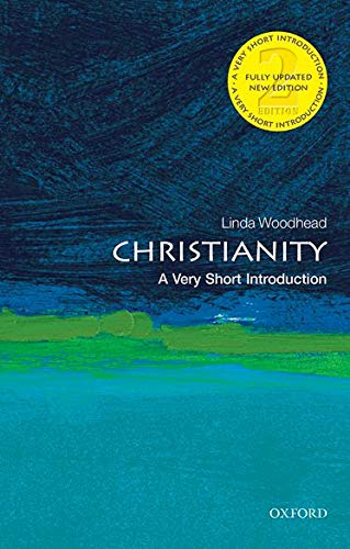 9780199687749: Christianity: A Very Short Introduction (Very Short Introductions)